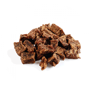 Geflügelwürferl – Hundeleckerli