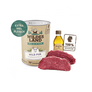 Wildes Land – Wild PUR
