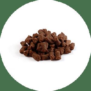 Putenhappen – Hundeleckerli