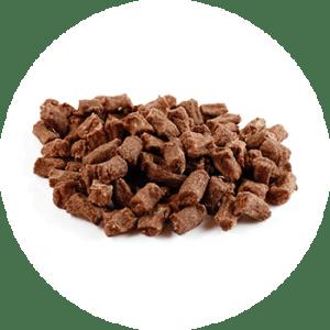 Rinderhappen – Hundeleckerli