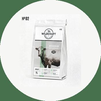 Wildcraft – Weiderind mit Kartoffel