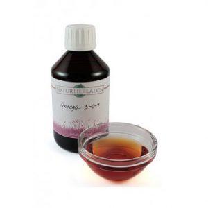 Omega 3-6-9 Öl – Hochwertiges BARF Öl